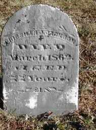 JACKSON, PRISSILLA J. - Gallia County, Ohio | PRISSILLA J. JACKSON - Ohio Gravestone Photos