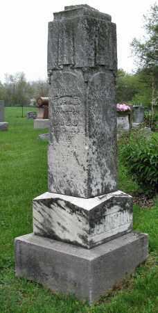 JOHNSTON, JOHN - Gallia County, Ohio | JOHN JOHNSTON - Ohio Gravestone Photos