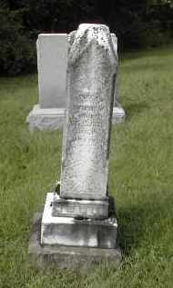 LATHEM, ROBERT - Gallia County, Ohio | ROBERT LATHEM - Ohio Gravestone Photos