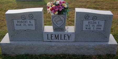 LEMLEY, ROBERT - Gallia County, Ohio | ROBERT LEMLEY - Ohio Gravestone Photos