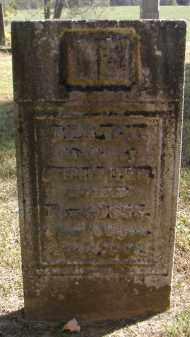 LEWIS, MARY - Gallia County, Ohio | MARY LEWIS - Ohio Gravestone Photos