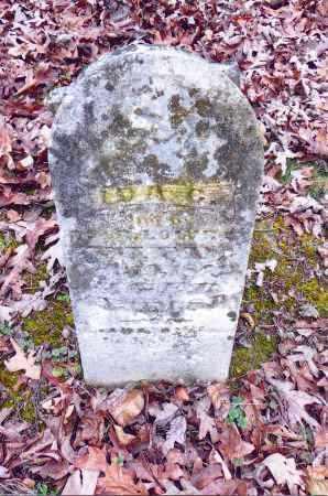 LOWERY, IDA C. - Gallia County, Ohio | IDA C. LOWERY - Ohio Gravestone Photos