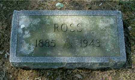 LUELLEN, ROSS - Gallia County, Ohio | ROSS LUELLEN - Ohio Gravestone Photos