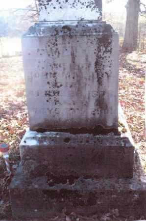 MALABY, MARY - Gallia County, Ohio | MARY MALABY - Ohio Gravestone Photos
