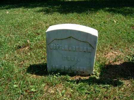 MARKHAM, JEFF - Gallia County, Ohio | JEFF MARKHAM - Ohio Gravestone Photos