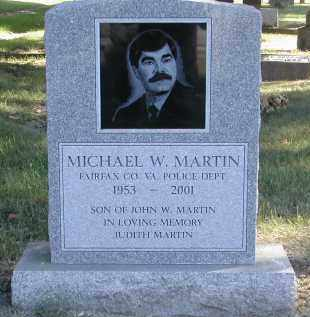 MARTIN, MICHAEL - Gallia County, Ohio | MICHAEL MARTIN - Ohio Gravestone Photos