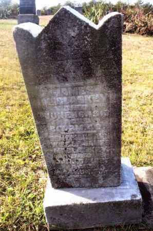 CARPENTER MCCLASKEY, DEMARIUS ANN - Gallia County, Ohio | DEMARIUS ANN CARPENTER MCCLASKEY - Ohio Gravestone Photos