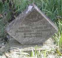MCCORMICK, HELEN - Gallia County, Ohio | HELEN MCCORMICK - Ohio Gravestone Photos