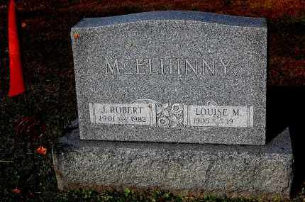 MCELHINNY, LOUISE - Gallia County, Ohio | LOUISE MCELHINNY - Ohio Gravestone Photos