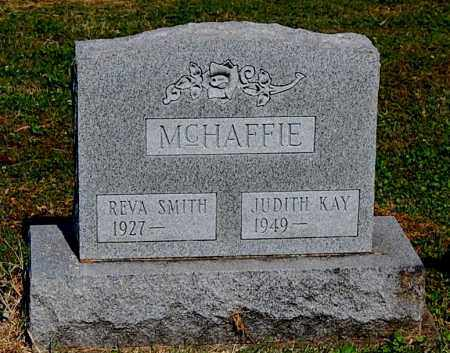 SMITH MCHAFFIE, REVA - Gallia County, Ohio | REVA SMITH MCHAFFIE - Ohio Gravestone Photos