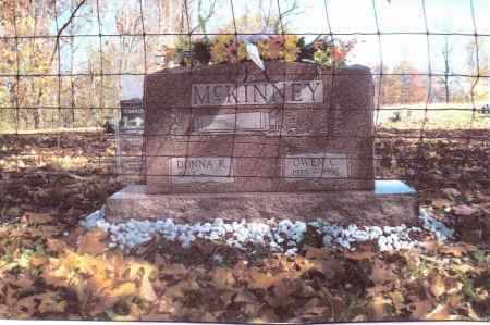 MCKINNEY, DONNA K. - Gallia County, Ohio | DONNA K. MCKINNEY - Ohio Gravestone Photos