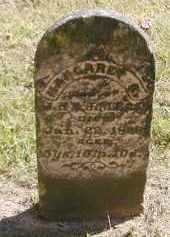 MEAD, MARGARET - Gallia County, Ohio | MARGARET MEAD - Ohio Gravestone Photos