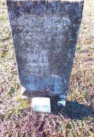MILLER, JOHN - Gallia County, Ohio | JOHN MILLER - Ohio Gravestone Photos