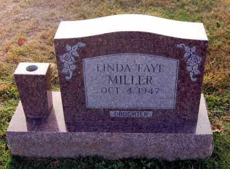 MILLER, LINDA - Gallia County, Ohio | LINDA MILLER - Ohio Gravestone Photos