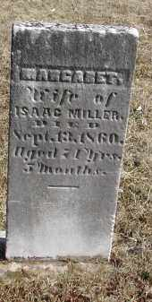 MILLER, MARGARET - Gallia County, Ohio | MARGARET MILLER - Ohio Gravestone Photos