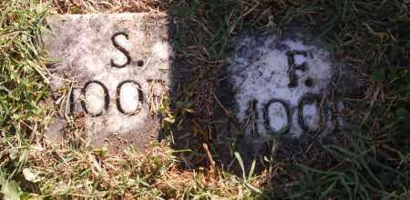 MOORE, S - Gallia County, Ohio | S MOORE - Ohio Gravestone Photos