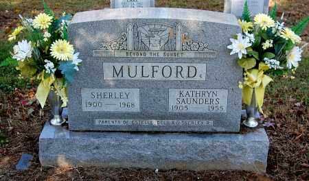 MULFORD, KATHRYN MARIE - Gallia County, Ohio | KATHRYN MARIE MULFORD - Ohio Gravestone Photos