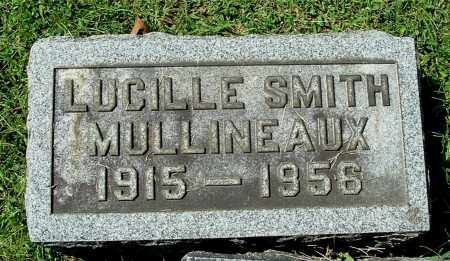 SMITH MULLINEAUX, LUCILLE - Gallia County, Ohio | LUCILLE SMITH MULLINEAUX - Ohio Gravestone Photos