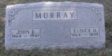 MURRAY, JOHN - Gallia County, Ohio | JOHN MURRAY - Ohio Gravestone Photos