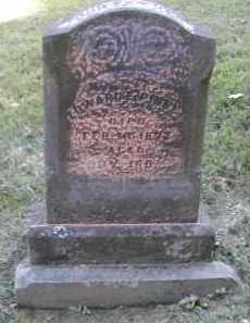 PINNEY, EDWARD - Gallia County, Ohio | EDWARD PINNEY - Ohio Gravestone Photos