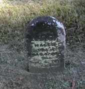 PINNEY, MAGGIE - Gallia County, Ohio | MAGGIE PINNEY - Ohio Gravestone Photos