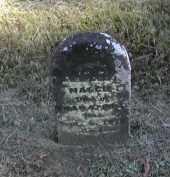 PINNEY, MAGGIE - Gallia County, Ohio | MAGGIE PINNEY - Ohio Gravestone Photos