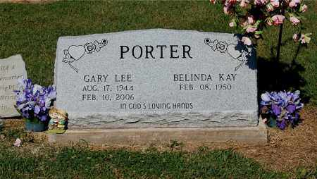 PORTER, BELINDA KAY - Gallia County, Ohio | BELINDA KAY PORTER - Ohio Gravestone Photos