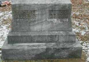 QUICKLE, AARON - Gallia County, Ohio | AARON QUICKLE - Ohio Gravestone Photos