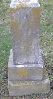RANDOLPH, GINA - Gallia County, Ohio | GINA RANDOLPH - Ohio Gravestone Photos