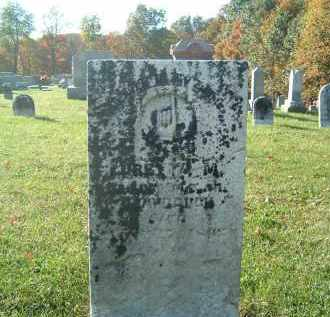 RAUCH, LURETTA - Gallia County, Ohio | LURETTA RAUCH - Ohio Gravestone Photos
