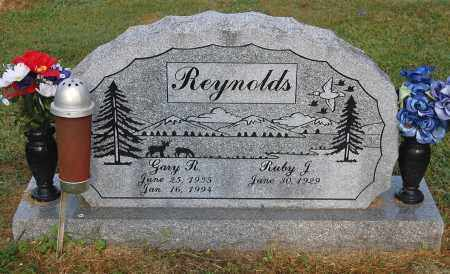 REYNOLDS, GARY R - Gallia County, Ohio | GARY R REYNOLDS - Ohio Gravestone Photos