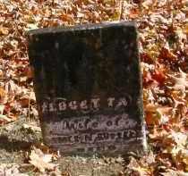 RUSSELL, LUCETTA - Gallia County, Ohio | LUCETTA RUSSELL - Ohio Gravestone Photos