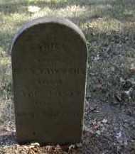 SAWYERS, ARIES - Gallia County, Ohio | ARIES SAWYERS - Ohio Gravestone Photos