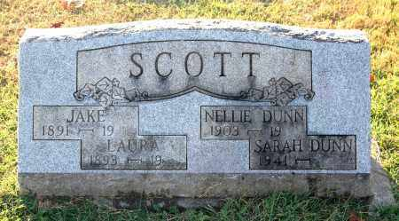 DUNN, SARAH - Gallia County, Ohio | SARAH DUNN - Ohio Gravestone Photos
