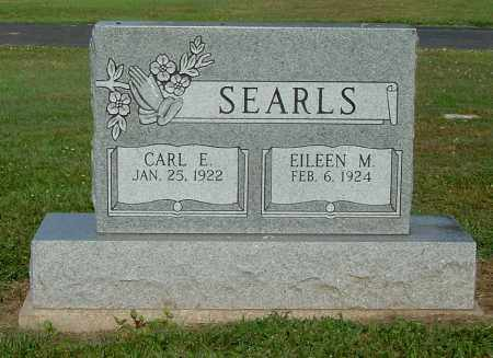 SEARLS, EILEEN M - Gallia County, Ohio | EILEEN M SEARLS - Ohio Gravestone Photos