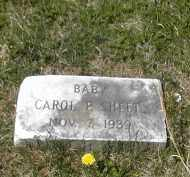 SHEETS, CAROL - Gallia County, Ohio | CAROL SHEETS - Ohio Gravestone Photos