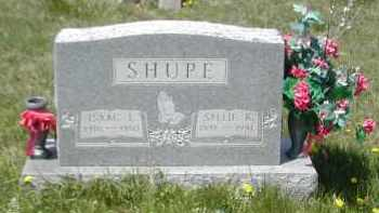 SHUPE, SALLIE - Gallia County, Ohio | SALLIE SHUPE - Ohio Gravestone Photos