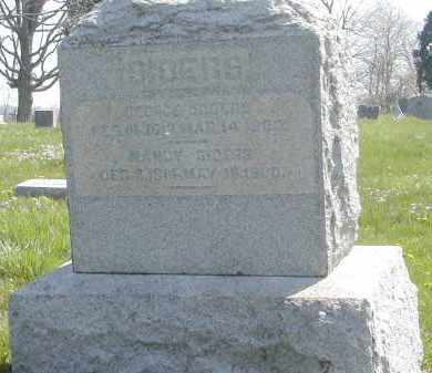 SIDERS, GEORGE - Gallia County, Ohio | GEORGE SIDERS - Ohio Gravestone Photos