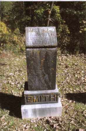 SMITH, AUSTINE - Gallia County, Ohio | AUSTINE SMITH - Ohio Gravestone Photos