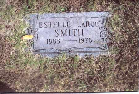 SMITH, ESTELLE - Gallia County, Ohio | ESTELLE SMITH - Ohio Gravestone Photos