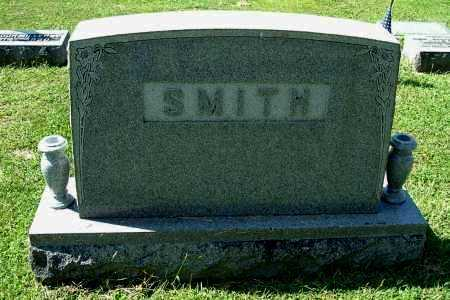 SMITH, FAMILY MONUMENT - Gallia County, Ohio | FAMILY MONUMENT SMITH - Ohio Gravestone Photos