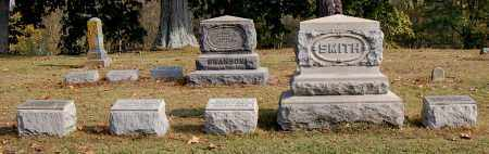 SMITH, FAMILY OVERVIEW - Gallia County, Ohio | FAMILY OVERVIEW SMITH - Ohio Gravestone Photos