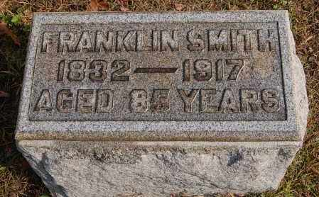 SMITH, FRANKLIN - Gallia County, Ohio | FRANKLIN SMITH - Ohio Gravestone Photos