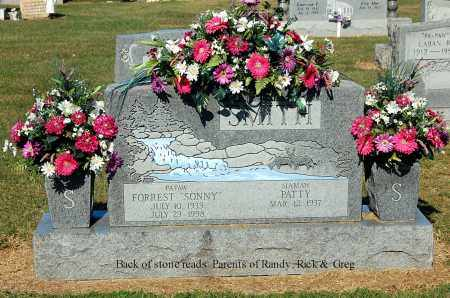 "SMITH, FORREST ""SONNY"" - Gallia County, Ohio 