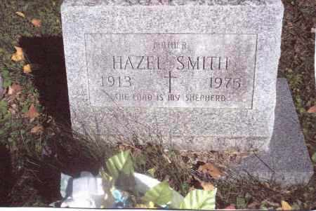 SMITH, HAZEL - Gallia County, Ohio | HAZEL SMITH - Ohio Gravestone Photos