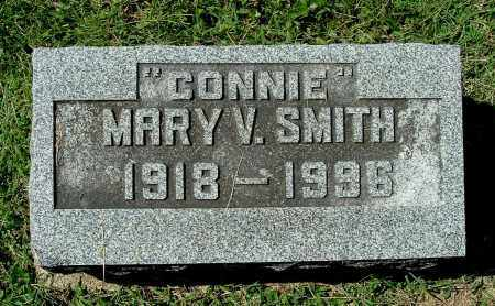 SMITH, MARY V - Gallia County, Ohio | MARY V SMITH - Ohio Gravestone Photos