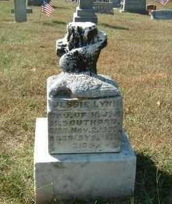 SOUTHARD, JESSIE LYNN - Gallia County, Ohio | JESSIE LYNN SOUTHARD - Ohio Gravestone Photos