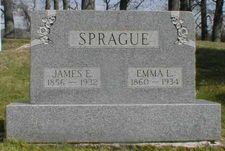 SPRAGUE, EMMA - Gallia County, Ohio | EMMA SPRAGUE - Ohio Gravestone Photos