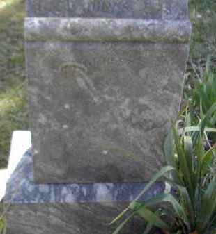 SPRAGUE, MARGARET R. - Gallia County, Ohio | MARGARET R. SPRAGUE - Ohio Gravestone Photos