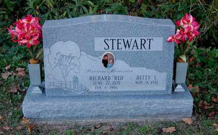 STEWART, BETTY L - Gallia County, Ohio | BETTY L STEWART - Ohio Gravestone Photos